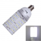 WaLangTing E40 30W Street Bulb Lamp 6500K 2600lm 30-LED White Light (85~265V)