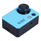 "X5 Wi-Fi FHD 12MP Sports Camera DV w/ 2"" LCD / 170' Wide Lens - Blue"