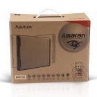 Aputure Amaran HR672S 45W 672-LED Kamera Video Lys - Grå (US Plugger)