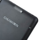 Chuwi Vi8 quad-core windows tablette avec 2 Go de RAM, ROM de 32 Go - noir