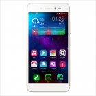 "Lenovo Sisley S90 Android 4.4 MSM8916 Quad-core 4G Phone w/ 5"" FHD, 16GB ROM, GPS, Wi-Fi, BT - Gold"