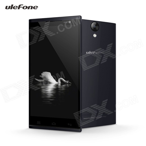 Ulefone Be One Android 4.4.2 Phone w/ 1GB RAM, 16GB ROM - Dark Blue