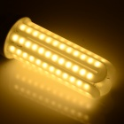 JRLED E27 24W LED Lamp Warm White 3300K 2000lm SMD 5730(AC 130~265V)