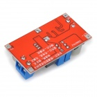 DIY BY-3529 Constant Current Voltage Step-Down Module - Red + Blue + Multicolored