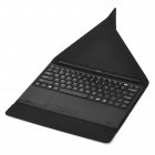 Foldable Magnetic 82-key Keyboard Case for Onda V101W/V102W - Black