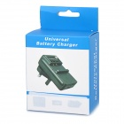 Battery Charger + 1680mAh Battery + USB Cable for GoPro Hero 4 - Black