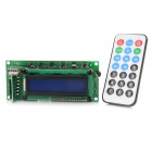 "KSD-M015 2.6"" LCD Bluetooth v3.0 + EDR MP3 Audio Decoder Module + Remote Controller Kit"