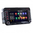 Android 4.4.4 Car DVD Stereo w/ FM/AM Radio for Volkswagen Jetta / Polo / Golf / Passat / Scirocco