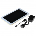 "Q98 dual-core 9"" android 3G tablet w / 512MB RAM, 8GB ROM - wit"