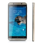 "V6 Android 4.4 Dual-core 3G Phone w/ 5.5""HD, 16GB ROM, FM, Wi-Fi, BT - Golden"