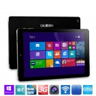 "Chuwi V10HD 10.1 ""IPS Quad-Core Windows 8 Tablet PC 3G w / 2GB RAM, 64 GB ROM, Wi-Fi - Schwarz"