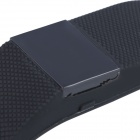 S15 Smart Bluetooth Bracelet w/ Remote Shutter - Black