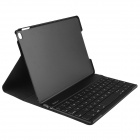 ROCK Bluetooth 56-Key Keyboard PU + PC Case for IPAD MINI 1 / 2 / 3
