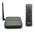 MINIX NEO Z64 Windows 8.1 Multimedia Player w/ 2GB RAM, 32GB ROM + MINIX NEO A2 Air Mouse, EU Plug