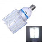 WaLangTing E40 50W LED Street Bulb Lamp White Light 4200lm 6500K 48-LED - White