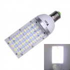 WaLangTing E40 28W LED Street Bulb Lamp White Light 2400lm 6500K 28-LED - White (AC 85~265V)