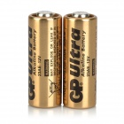 GP 23AE 23A 12V V23GA Alkaline Battery Set - Golden + Black (50 PCS)