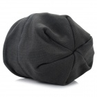 rento lämmin fleece cap - urban grey