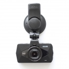 "2.7"" 4.0MP CMOS FHD 1080P 170' Wide-Angle Night Vision Car DVR Recorder Camcorder w/ GPS Logger"