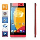 X-BO V5 Android 4.4.2 Dual-Core  3G Smart Phone w/ 5″qHD Screen,4GB ROM, Rotational 5.0MP Camera