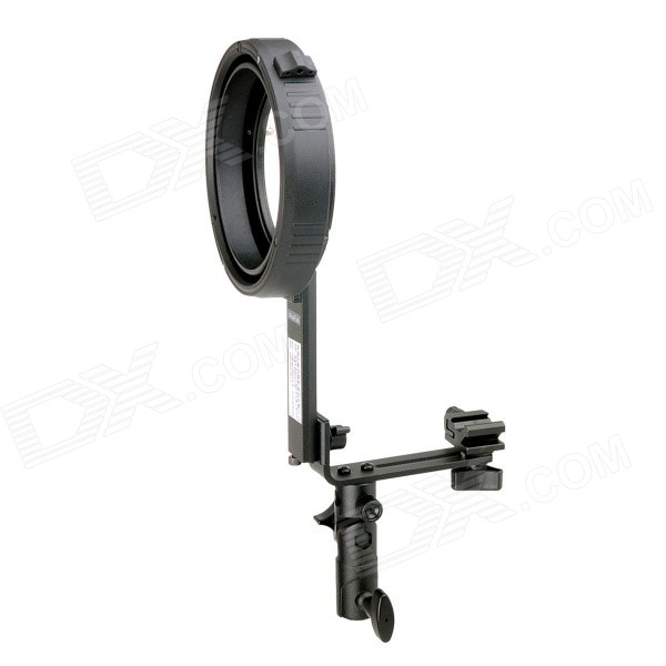 EOSCN E-Tipo Estúdio Flash Speedlite Suporte Softbox w / Elinchrom Montar