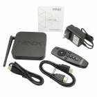 MINIX NEO Z64 Quad-Core Android TV Player w/ A2 Lite Air Mouse, US