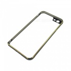 Protective Aluminum Alloy Bumper Frame for IPHONE 6 - Black