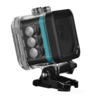 SJCAM M10 12.0 MP 1080P full HD cámara de video digital deportiva - azul