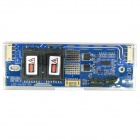 "CHD-04SL06V LCD Screen Inverter Board for 15""~22"" 4-Lamp TFT LCD Module - Blue"