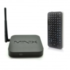 MINIX NEO Z64 Windows 10 Quad-Core Mini PC w/ 32GB ROM, EU Plug + Russian Air Mouse