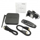 MINIX NEO Z64 Android 4.4.4 Google TV Player w/ Measy RC11 Air Mouse