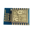 XGHF-Flash-4M ESP8266 Serial Port Wi-Fi Module - Blue