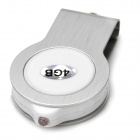 B5211 4GB USB 2.0 mini flash drive w / luz LED - branco