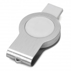 B5211 4GB USB 2.0 mini flash drive w / luz LED - blanco