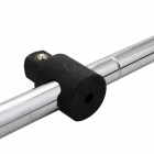 "BESTIR BST-83933 1/2"" Sleeve Slide Pole Extension Bar - Black (300mm)"