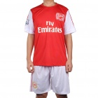 Arsenal Football/Soccer Team Sports Suit - XXL (Red + White)