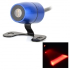 LF02 200mW 660nm Laser Red Light Car Fog Bulb - Dark Blue + Black (12~24V)