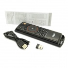 MINIX NEO Z64 android 4.4.4 reproductor de google TV con mele F10 air mouse