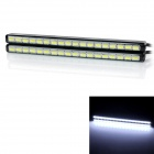exLED 9W Car Daytime Running Light Cool White Light 8500K 720lm SMD 5630 (12V / 2 PCS)
