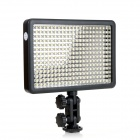 Godox 21W 5600K 380-LED Video Light Lamp + Wireless Remote / Handle Grip for DV / Camcorder / Camera