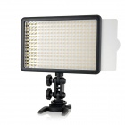 Godox 21W 5600K 380-LED Video Light Lamp w/ Wireless Remote - Black