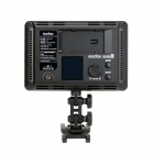 Godox 5600K LED Video Light w/ Wireless Remote - Black