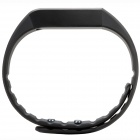 "Vidonn X6 0,88"" IP65 Bluetooth Watch Bracelet Wristband - Preto"