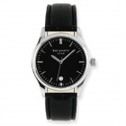 Genuine Bergmann 1962 Classic Unisex Watch - Black