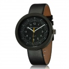 Genuine Bergmann 1967 Classic Unisex Watch - Black