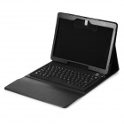"bluetooth 76-tasters tastatur m / case for Galaxy Tab S 10.1"" - svart"