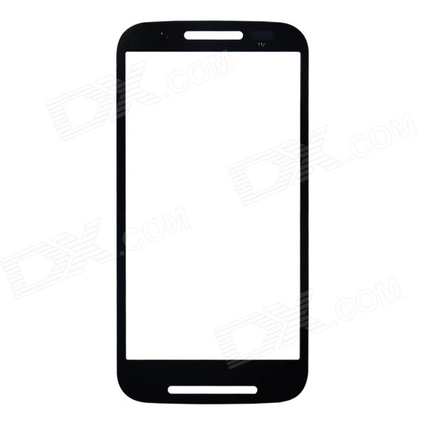 Waterproof Screen Cover for Motorola MOTO E / XT1021 &amp; More - BlackReplacement Parts<br>Form  ColorBlackMaterialTempered glassQuantity1 DX.PCM.Model.AttributeModel.UnitCompatible ModelsMotorola MOTO E / XT1021 / 1022 / 1025Replacement PartsTouch PanelSpecificationCan replace the damaged or old wate resistant coverPacking List1 x Replacement screen cover<br>