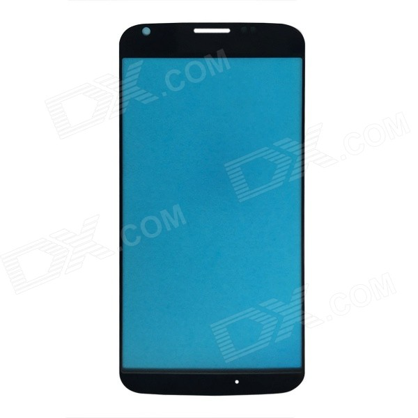 Waterproof Screen Cover for Motorola Moto X / XT1055 & More - Black