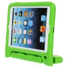 Protective Silicone Back Case for IPAD MINI / IPAD MINI WITH RETINA DISPLAY - Green