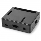 ABS Case Shell Enclosure Box for Raspberry Pi Model A+ - Black